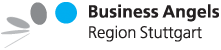 Logo Business Angels Region Stuttgart