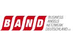 Logo Business Angels Netzwerk Deutschland e.V. (BAND)