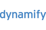 Logo Dynamify GmbH