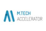 Logo m.tech Accelerator