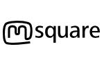 Logo msquare GmbH